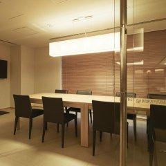 Отель First Cabin Kyobashi в номере фото 2