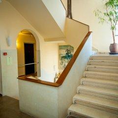 Отель Satori Haifa Хайфа интерьер отеля фото 3