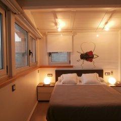 Отель Punta Monpas Сан-Себастьян комната для гостей