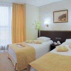 Гостиница Ривьера комната для гостей фото 4
