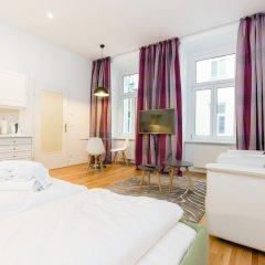 Апартаменты Sky Residence - Business Class Apartments City Centre Вена фото 4