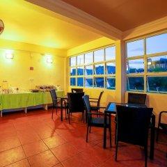 Отель Beach Grand & Spa Premium Мальдивы, Мале - отзывы, цены и фото номеров - забронировать отель Beach Grand & Spa Premium онлайн питание фото 2