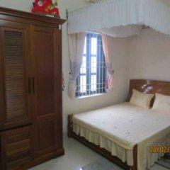 Отель Tra Que Homestay Hoi An комната для гостей