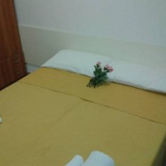 Hotel Alabama комната для гостей фото 4