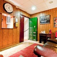 Отель Hostal Asuncion комната для гостей фото 4