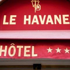Отель Havane городской автобус