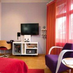 Отель RIDDARGATAN Стокгольм удобства в номере