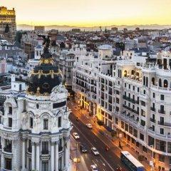 Отель Radisson Blu Hotel, Madrid Prado Испания, Мадрид - 3 отзыва об отеле, цены и фото номеров - забронировать отель Radisson Blu Hotel, Madrid Prado онлайн фото 2