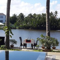 Отель Riverside Garden Villas фото 3