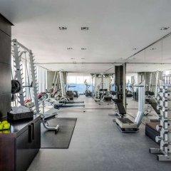 Отель Melia Dubai ОАЭ, Дубай - отзывы, цены и фото номеров - забронировать отель Melia Dubai онлайн фитнесс-зал фото 4