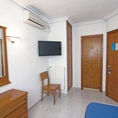 Hotel Central Playa удобства в номере