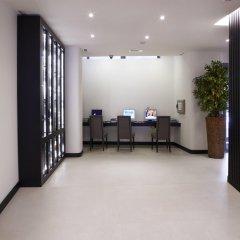 Отель Tivoli Oriente Португалия, Лиссабон - 1 отзыв об отеле, цены и фото номеров - забронировать отель Tivoli Oriente онлайн интерьер отеля фото 2