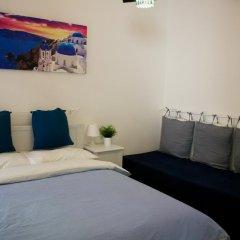 Отель Bari Backpackers 2.0 Бари комната для гостей фото 2