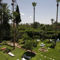Отель Chems Марокко, Марракеш - отзывы, цены и фото номеров - забронировать отель Chems онлайн фото 3