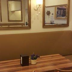 Отель Barba Rossa Residence Стамбул в номере