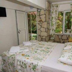 Ergin Pansiyon Турция, Карабурун - отзывы, цены и фото номеров - забронировать отель Ergin Pansiyon онлайн комната для гостей