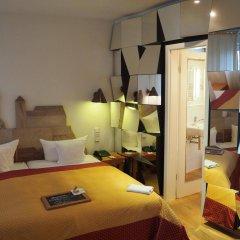 Отель Drei Raben Германия, Нюрнберг - отзывы, цены и фото номеров - забронировать отель Drei Raben онлайн удобства в номере