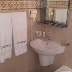 Kayriott Hotel & Suites ванная фото 2