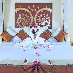 Отель Boomerang Village Resort Таиланд, Пхукет - 8 отзывов об отеле, цены и фото номеров - забронировать отель Boomerang Village Resort онлайн комната для гостей фото 7