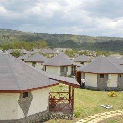 Отель Sentrim Elementaita Lodge Кения, Накуру - отзывы, цены и фото номеров - забронировать отель Sentrim Elementaita Lodge онлайн комната для гостей фото 4