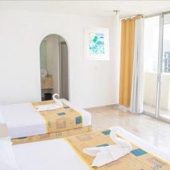 Hotel Romano Palace Acapulco комната для гостей фото 8