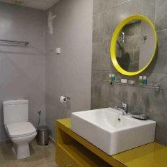 Отель SuiteLoc Apparthotel ванная