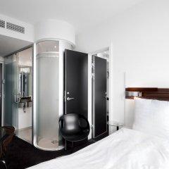 Отель Wakeup Copenhagen - Carsten Niebuhrs Gade ванная фото 2