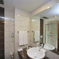 Annabella Diamond Hotel & Spa Турция, Аланья - отзывы, цены и фото номеров - забронировать отель Annabella Diamond Hotel & Spa - All Inclusive онлайн ванная