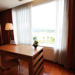 Отель Pattana Golf Club & Resort комната для гостей фото 3