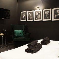Апартаменты Exclusive Design Studio with Yard Афины спа фото 2