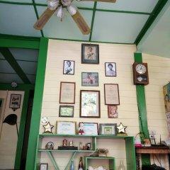 Отель Baan Tepa Boutique House развлечения