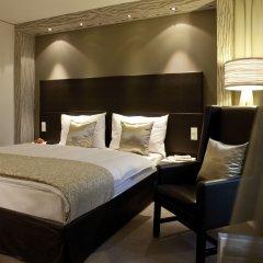Radisson Blu Park Royal Palace Hotel комната для гостей