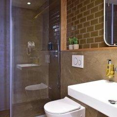 Апартаменты My Story Apartments Santa Catarina Порту ванная
