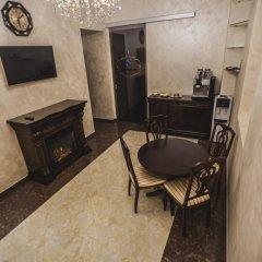 Отель Меблированные комнаты Никонов Санкт-Петербург интерьер отеля фото 3
