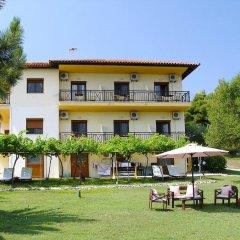 Отель Barbagiannis House Ситония фото 4