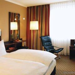 Отель NH Köln Altstadt Германия, Кёльн - 1 отзыв об отеле, цены и фото номеров - забронировать отель NH Köln Altstadt онлайн комната для гостей фото 3