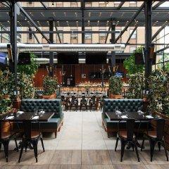 Renaissance New York Midtown Hotel питание фото 2