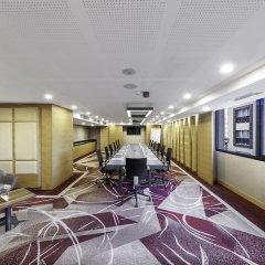 Отель Park Dedeman Trabzon развлечения