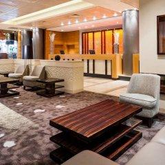 Отель Vienna Marriott Hotel Австрия, Вена - 14 отзывов об отеле, цены и фото номеров - забронировать отель Vienna Marriott Hotel онлайн интерьер отеля фото 2