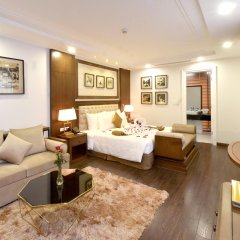 Отель Garco Dragon Hotel 2 Вьетнам, Ханой - отзывы, цены и фото номеров - забронировать отель Garco Dragon Hotel 2 онлайн комната для гостей