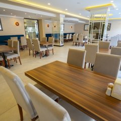 Azak Beach Hotel интерьер отеля фото 2