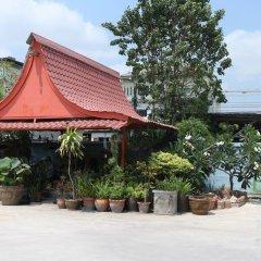 Отель Pa Chalermchai Guesthouse Бангкок фото 2