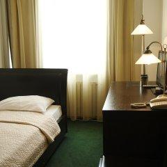 Гостиница Уланская удобства в номере
