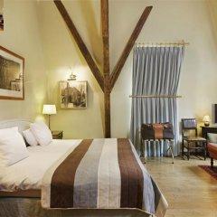 Отель Martin's Relais комната для гостей