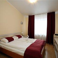Apart Hotel Tomo Рига комната для гостей фото 3