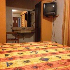 Hotel Marsella Мехико удобства в номере