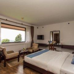 Отель Dhulikhel Mountain Resort Непал, Дхуликхел - отзывы, цены и фото номеров - забронировать отель Dhulikhel Mountain Resort онлайн фото 4