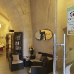 Отель Residenza Le Dodici Lune Матера спа фото 2