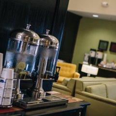 Отель Hampton Inn & Suites Effingham США, Эффингем - отзывы, цены и фото номеров - забронировать отель Hampton Inn & Suites Effingham онлайн развлечения