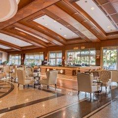 Porto Bello Hotel Resort & Spa Турция, Анталья - - забронировать отель Porto Bello Hotel Resort & Spa, цены и фото номеров гостиничный бар